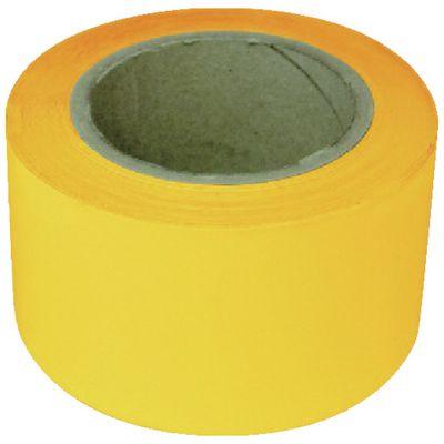 新富士 RM707 業務用超強力ラインテープ 黄 幅70MM×長さ20M