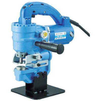 亀倉 RW-M2A 電動油圧式ポートパンチャーRWM2A