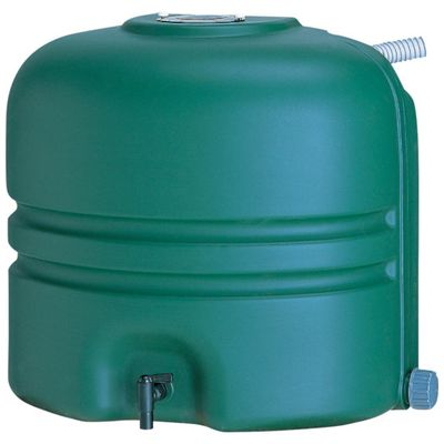 【個数:1個】コダマ RWT-110-GREY 雨水タンク ホームダム110L RWT-110 グレーRWT110GREY
