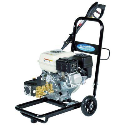 【あす楽対応】【個数:1個】スーパー工業[SEC-1013-2N] エンジン式高圧洗浄機SEC-1013-2NSEC10132N