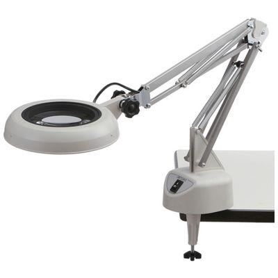 【あす楽対応】【個数:1個】オーツカ[SKKL-CFX4] 光学 LED照明拡大鏡 SKKL-CF型 4倍SKKLCFX4