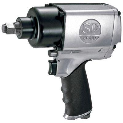 【ポイント最大29倍 10月10日限定 要エントリー】SP SP-1140EX インパクトレンチ12.7mm角SP1140EX
