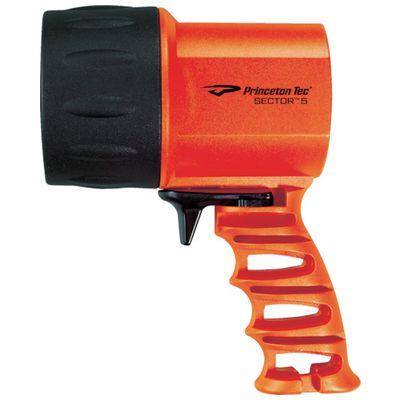 PRINCETON SPOTBO LEDライトSector 5 オレンジ