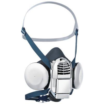 シゲマツ SY28R 電動ファン付呼吸用保護具 Sy28R