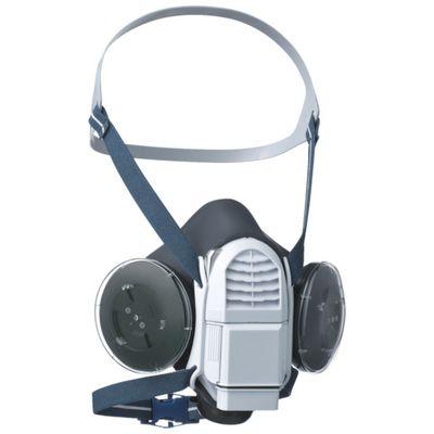 上品なスタイル 電動ファン付呼吸用保護具 Sy28RA アルミ蒸着品:測定器・工具のイーデンキ シゲマツ SY28RA-DIY・工具