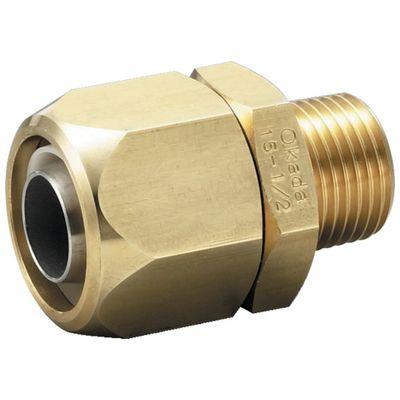 フローバル TBB-1032 ブレードロック 黄銅製 11200321TBB1032
