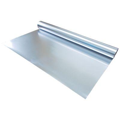 TRUSCO TCAH-9510 樹脂コーティングアルミ箔反射シート 幅950mmX長さ10mTCAH9510