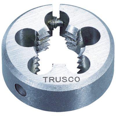 【あす楽対応】TRUSCO[TKD-75PT11/2-11] 管用テーパーダイス 75径 11/2PT11TKD75PT11211
