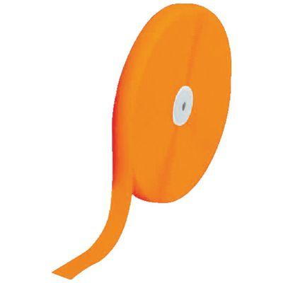 【ポイント最大40倍!12/5日限定!※要エントリー】【あす楽対応】TRUSCO[TMAH-5025-LOR] マジックテープ 縫製用A側 50mm×25m 蛍光オレンジTMAH5025LOR