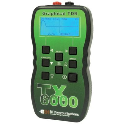 グッドマン TX6000 TDRケーブル測長機TX6000