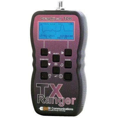 【あす楽対応】グッドマン[TXRANGER] TDRケーブル測長機TXレンジャー