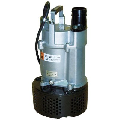 桜川[US-40H-50HZ] 一般工事用水中ポンプ 非自動 100V 50HZUS40H50HZ