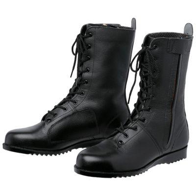 ミドリ安全 VS5311NF-24.5 高所作業用作業靴 VS5311NオールハトメF 24.5cmVS5311NF24.5