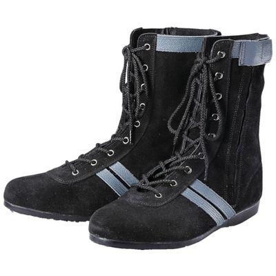 青木安全靴 WAZA-F-1-24.5 WAZA-F-1 24.5cmWAZAF124.5