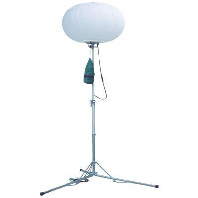 【個数:1個】ワコウ WL301SLBAKS-2 LED300Wバルーン照明機 ハードケース入 WL301SLBAKS2