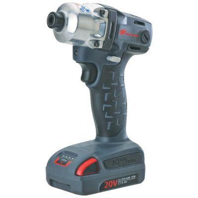 IR W5111-K22-JP 1/4インチ 充電インパクトドライバー 20V W5111K22JP
