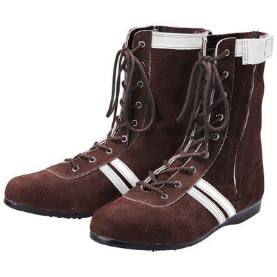 青木安全靴 WAZA-F-2-24.0 WAZA-F-2 24.0cmWAZAF224.0