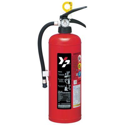 【あす楽対応】ヤマト YNL-8X 中性強化液消火器8型YNL8X