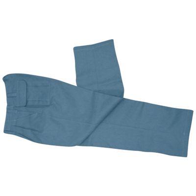 【あす楽対応】吉野[YS-PW2BXL] ハイブリッド(耐熱・耐切創)作業服 ズボン ネイビーブルーYSPW2BXL