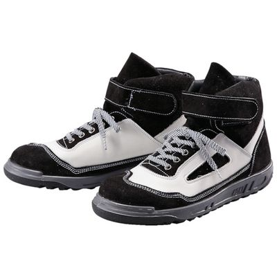 青木安全靴 ZR-21BW-25.5 ZR-21BW 25.5cmZR21BW25.5
