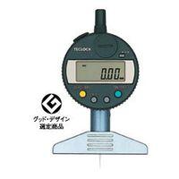 テクロック TECLOCK DMD-210J デジタルデプスゲージ DMD210J