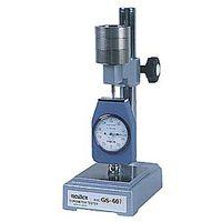 テクロック TECLOCK GS-607A デュロメータテスト GS607A