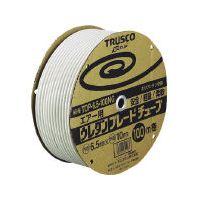 【あす楽対応】トラスコ中山(TRUSCO) [TOP-6.5-100NG] ウレタンブレード 6.5×10mm 1 TOP6.5100NG 【送料無料】