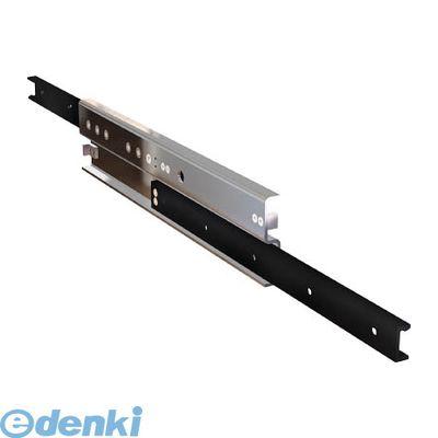 スガツネ TLRS43-1410 重量用ローラーレール TLRS43-1410【190-027773 TLRS431410