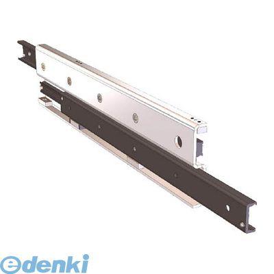 スガツネ TLS43-1090 重量用スライドレール TLS43-1090【190-027-842 TLS431090