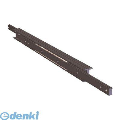 スガツネ TSQ43-0850 重量用スライドレール TSQ43-0850【190-027-876 TSQ430850