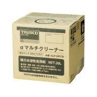 【あす楽対応】トラスコ中山(TRUSCO) [ALP-MPCB] マルチクリーナー(強力洗浄剤)20L ALPMP ALPMPCB