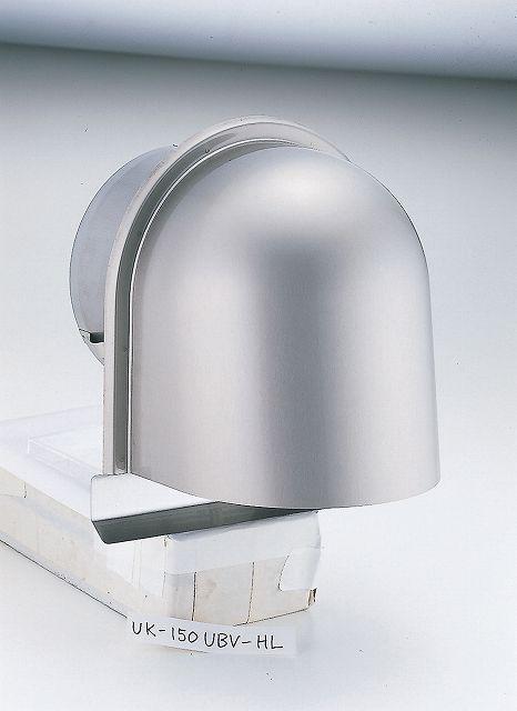 宇佐美工業 UK-UGEN150S-HL U型フード付ガラリ 最安値に挑戦 UKUGEN150SHL 安全