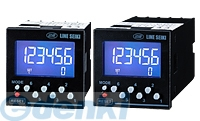 ライン精機 LINE E48-111 電子カウンタ E48-111 E48111