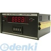 ライン精機(LINE) [MDR-166M] 電子カウンタ MDR-166M MDR166M