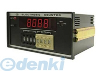 ライン精機(LINE) [MDR-244M] 電子カウンタ MDR-244M MDR244M