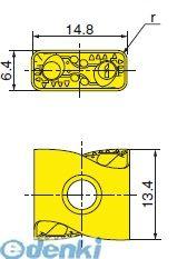 イスカル LNMX 150612R-HT-IC907 【10個入】 ヘリターンチップ 5506187 LNMX150612RHTIC907