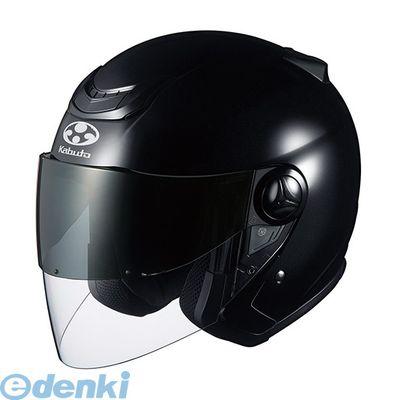 OGK KABUTO(オージーケーカブト) [4966094534936] AFFID-J ブラックメタリック XL