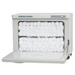 【送料無料】ホリズォン タオル蒸し器(前開き) HOT BOX HB118F [HB118F]