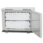 【送料無料】ホリズォン タオル蒸し器(横開き) HOT BOX HB118S [HB118S]