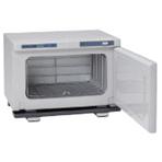 【送料無料】ホリズォン タオル蒸し器(横開き) HOT BOX HB113S [HB113S]