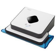 iRobot 床拭きロボット ブラーバ380j B380065 [B380065]【RNH】