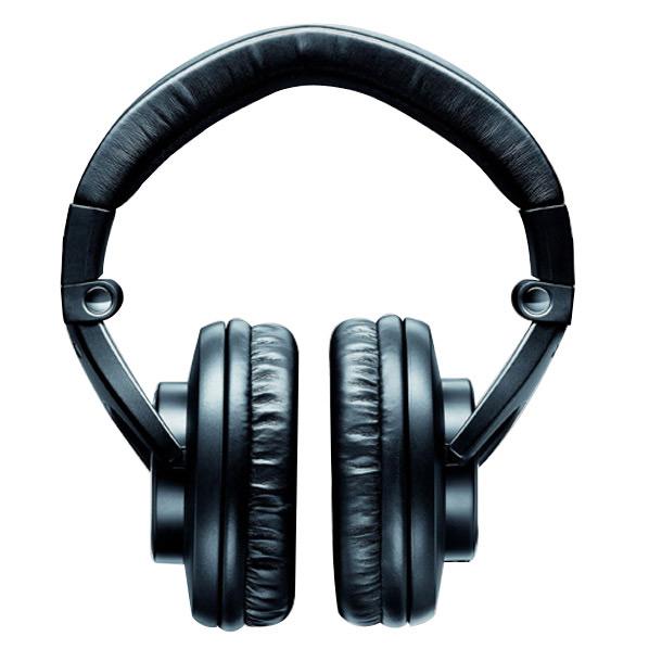 シュアー ダイナミック型リファレンス・スタジオヘッドフォン SRH840-A [SRH840A]【RNH】
