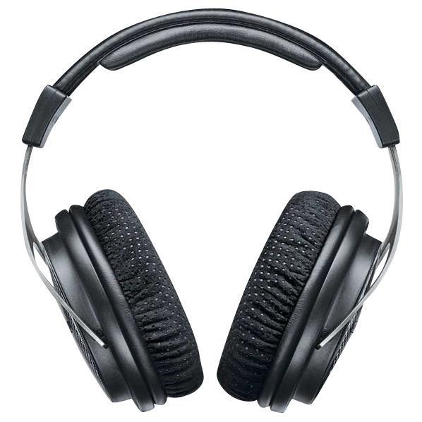 シュアー 密閉ヘッドバンド型ヘッドフォン SRH1540 [SRH1540]【RNH】