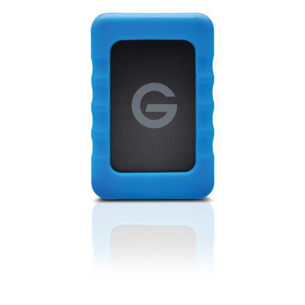 HGST G-DRIVE ev RaW 1000GB JP G-Technology 0G04104 [0G04104]【SYBN】【MMARP】