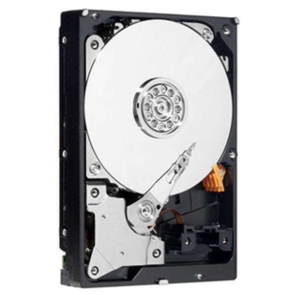 WesternDigital デジタルビデオ用ドライブ(3TB) WD AV WD30EURX [WD30EURXC]