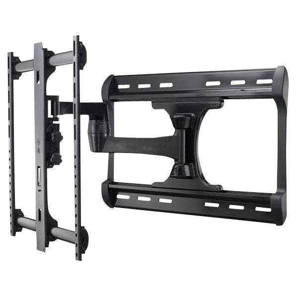 SANUS 37~65V型対応 壁掛け金具(フルモーション) HDproシリーズ ブラック LF228-B1 [LF228B1]