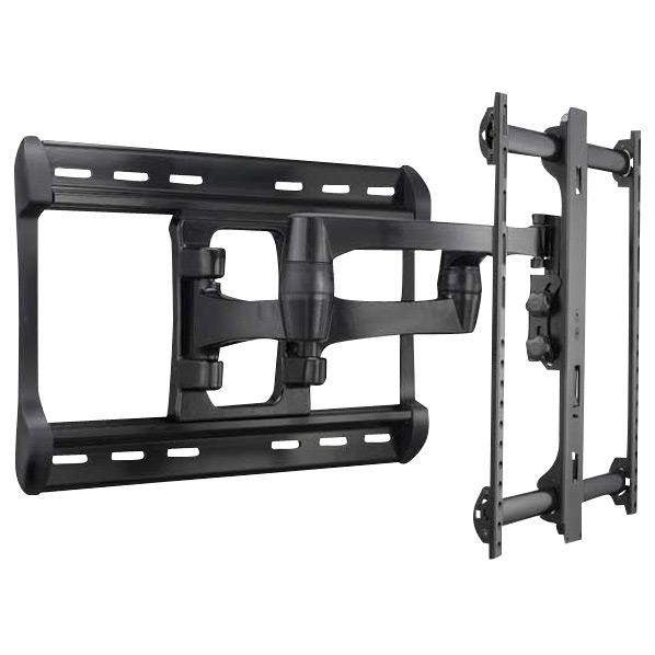 SANUS 42~84V型対応 壁掛け金具(2段アームフルモーション) ブラック XF228-B1 [XF228B1]