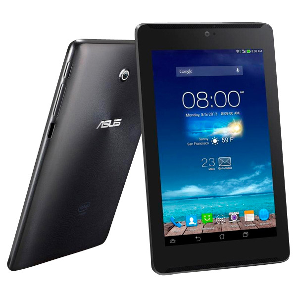 ASUS Android 4.2.1搭載タブレット ASUS Fonepad™ 7 ブラック ME372-BK16 [ME372BK16]【RNH】【SYBN】