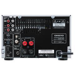 ONKYO CD/SD/USBレシーバー NFR-9TX(S) [NFR9TXS]
