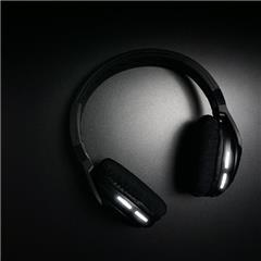 SOUL ワイヤレスヘッドフォン X TRA BLACK SL 2501SL2501vymN8n0wO